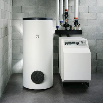 Relativ Öl- & Gasheizungen - Eggerstedt Sanitärtechnik GmbH DB79